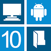 App Win 10 File Manager APK for Windows Phone