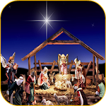 Nativity Scene Live Wallpaper APK Image