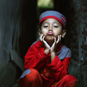 by Detector Guard - Babies & Children Child Portraits