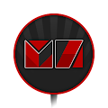 App Material Faded CM13 - Red APK for Kindle