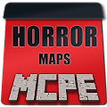 Horror Maps for Minecraft MCPE APK for Bluestacks