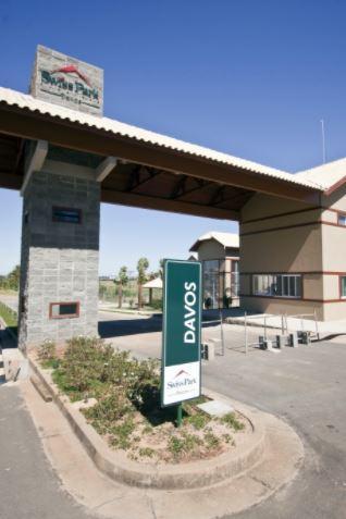 Terreno à venda, 400 m² por R$ 550.000,00 - Swiss Park - Campinas/SP