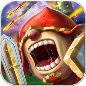 Clash of Lords 2: Битва Легенд