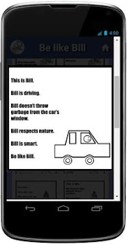 Be Like Bill By Vimboss Development Studio APK screenshot thumbnail 4
