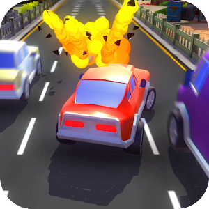 Racing in Highway 2019 - Impossible City Car For PC / Windows 7/8/10 / Mac – Free Download
