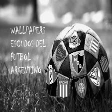 Wallpaper fútbol argentino