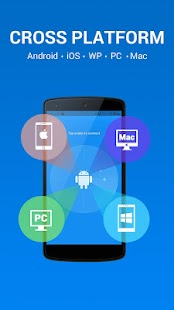APK App SHAREit - Transfer & Share for BB, BlackBerry