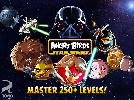 Angry Birds Star Wars screenshot 11