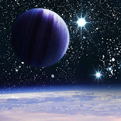 Download stars and planets wallpaper APK for Android Kitkat