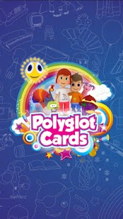 PolyglotCards - screenshot