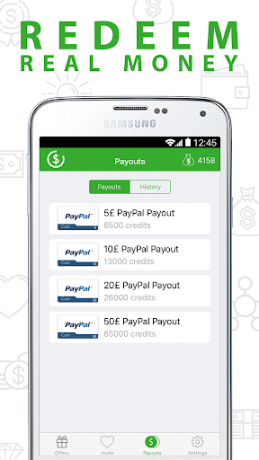 CashApp - Cash Rewards App screenshot 3