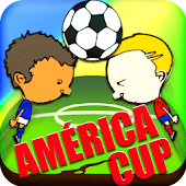 Head Soccer America Cup APK for Ubuntu