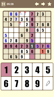 Sudoku game APK for Kindle Fire
