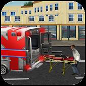 Free 911 Emergency Rescue Ambulance APK for Windows 8