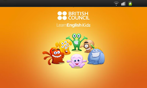 LearnEnglish Kids: Videos screenshot 1