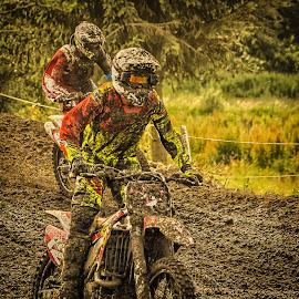 follow me !! by Dragan Rakocevic - Sports & Fitness Motorsports