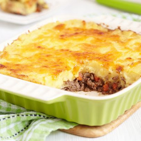 example of cottage pie proper english cottage pie cottage pie recipe ...