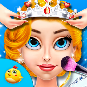 Princess Makeup Spa & Salon