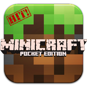 Pocket Mini Craft For PC (Windows & MAC)