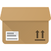 Deliveries Package Tracker APK for Ubuntu