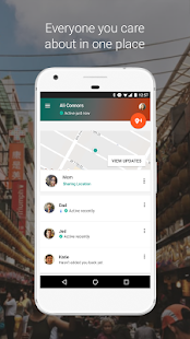 App Trusted Contacts apk for kindle fire