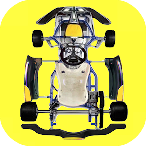 Kart Chassis Setup for racing For PC / Windows 7/8/10 / Mac – Free Download