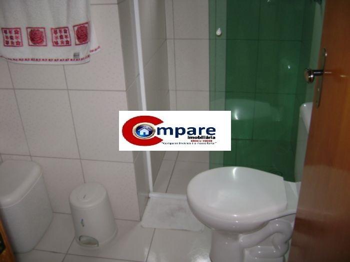 Imobiliária Compare - Casa 2 Dorm, Guarulhos - Foto 15