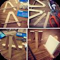 App DIY Popsicle Stick Crafts apk for kindle fire