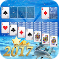 Solitaire Sea Theme APK for Bluestacks