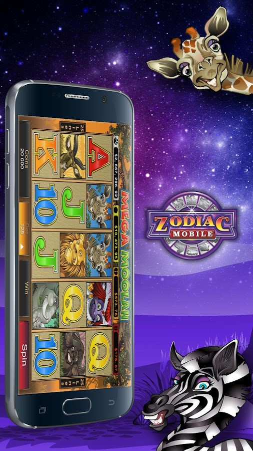 Zodiac Mobile Screenshot 7