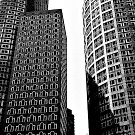 by Martin Stepalavich - Buildings & Architecture Architectural Detail (  )