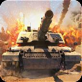 Tank Strike 3D - War Machines