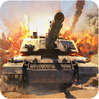 Tank Strike 3D For PC (Windows And Mac)