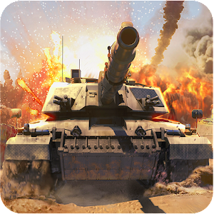 Tank Strike 3D - War Machines For PC