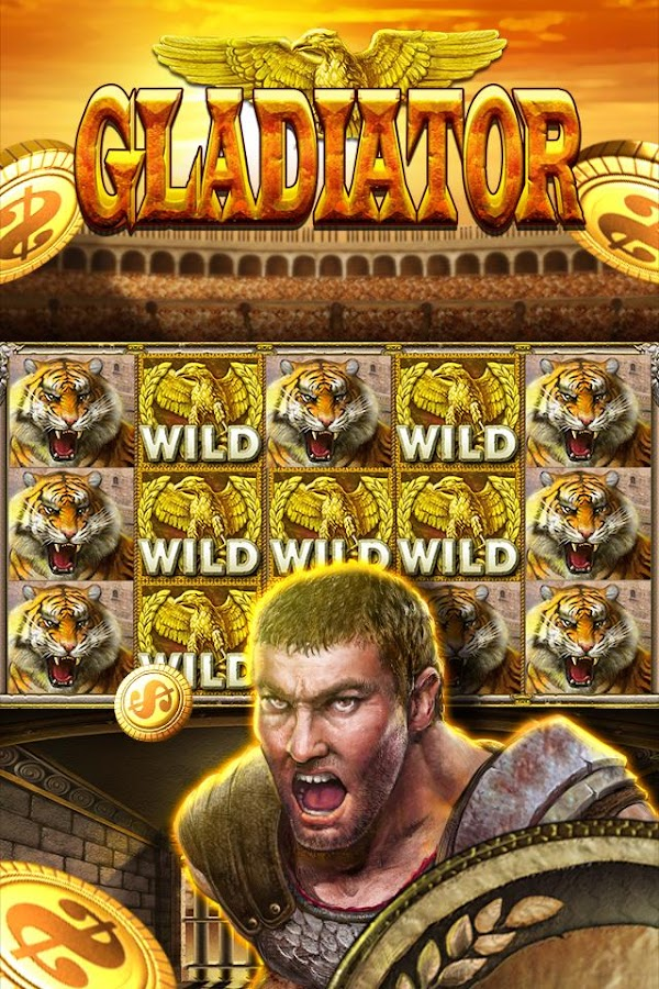 Golden Tiger Slots- free vegas Screenshot 5