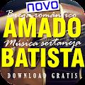 App AMADO BATISTA 2017 palco mp3 princesa sua música APK for Kindle