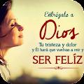 App Frases de Dios APK for Kindle