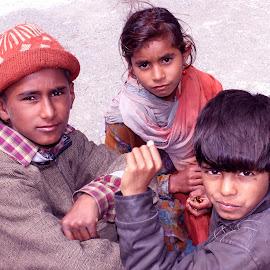 RABI MAHI RAJU by SANGEETA MENA  - Babies & Children Children Candids