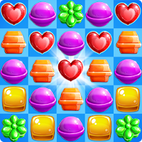 Candy Fun Match on PC / Windows 7.8.10 & MAC