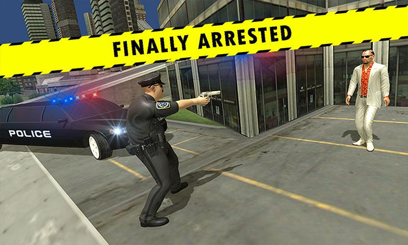 Vip Limo - Crime City Case Screenshot 1