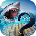 Raft Survival APK for Bluestacks