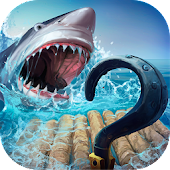 Game Raft Survival APK for Kindle