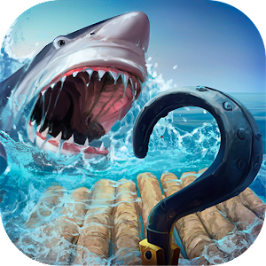 Free Download Raft Survival APK for Samsung