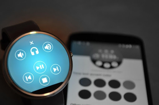 EveryDay Premium Watch Face - screenshot