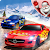 Ultimate Snow Rally Sports Car Championship file APK Free for PC, smart TV Download
