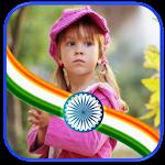 India Patriotic Profile Maker Icon