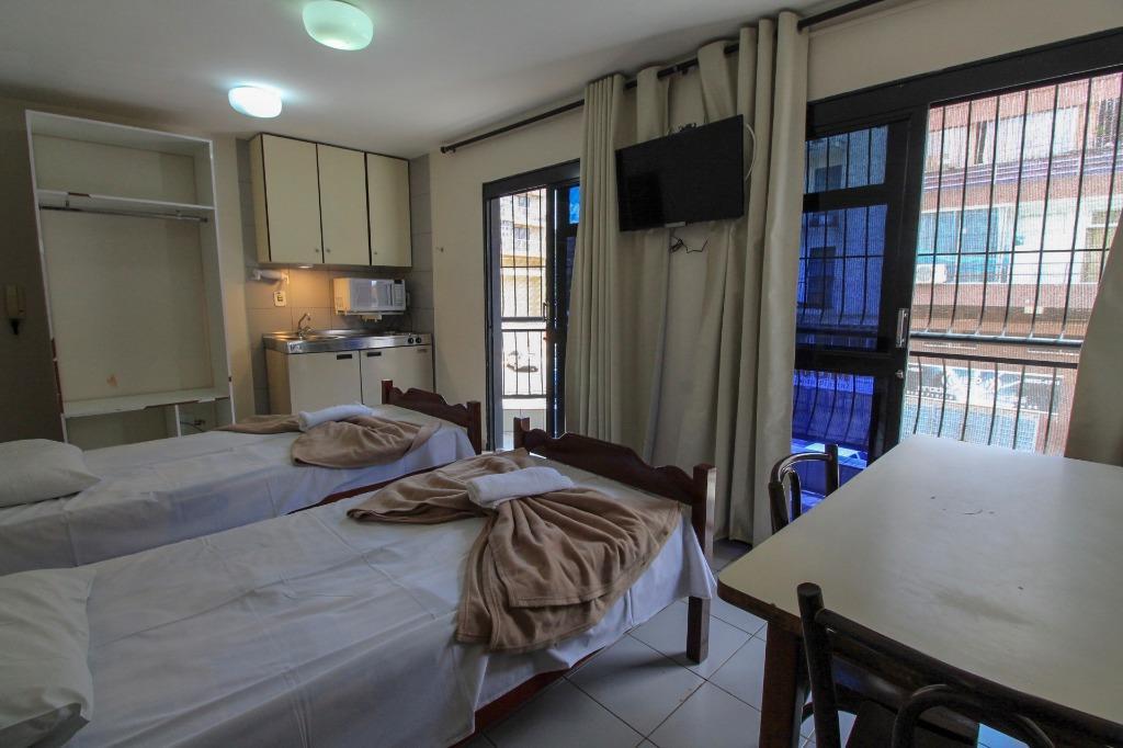 Kitnet com quarto para Alugar, 25 m²
