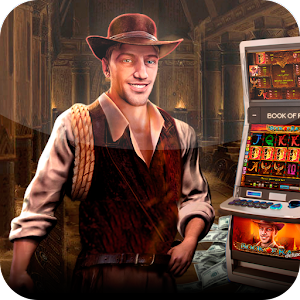 Pobeda slot machines
