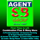 SB GROUP A1 LIC ALL IN 1 GOLD APK for Bluestacks