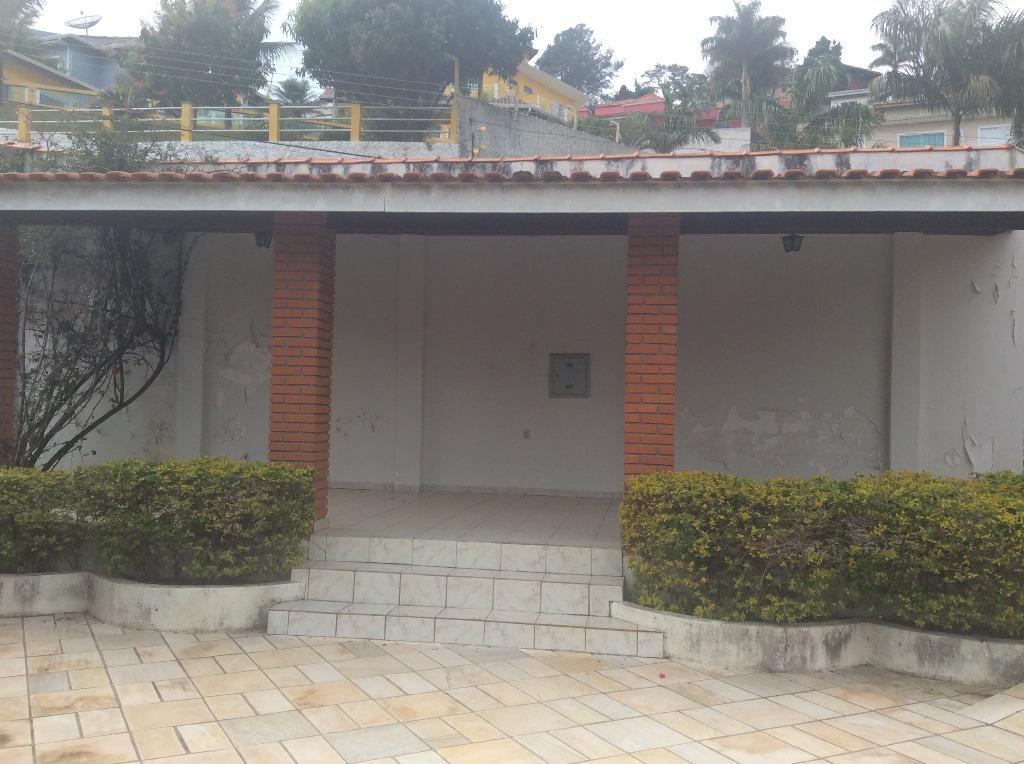 Casa 2 Dorm, Alpes de Caieiras, Caieiras (CA0067) - Foto 8